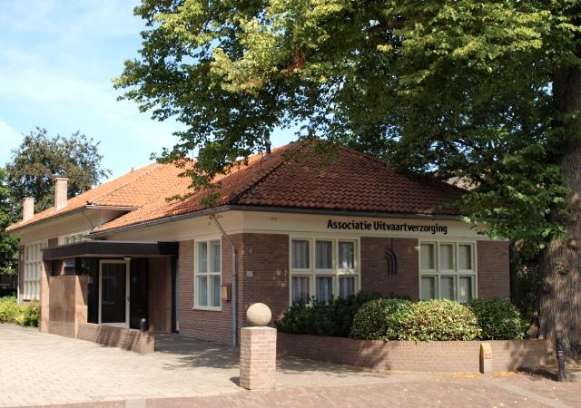 Uitvaartcentrum Dekker Heiloo